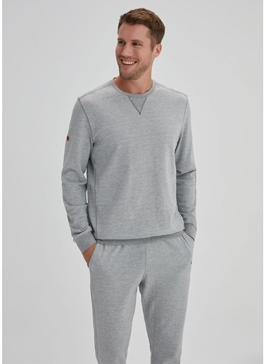 Dagi Pijama Altı Gri